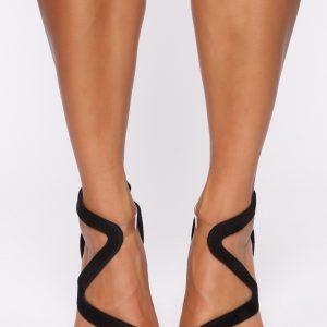Sapatos Mulher